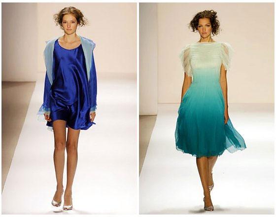 Встречайте новые платья TADASHI - дизайнера, творения которого являются...