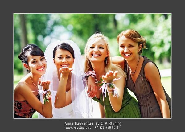 платья подружек невесты бледно розовый