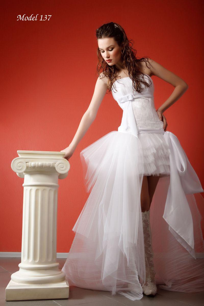 """Свадебные платья - в """"-137."""