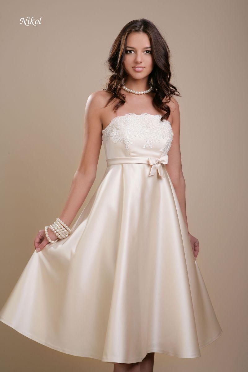 Вечерние платья - nikol0-2