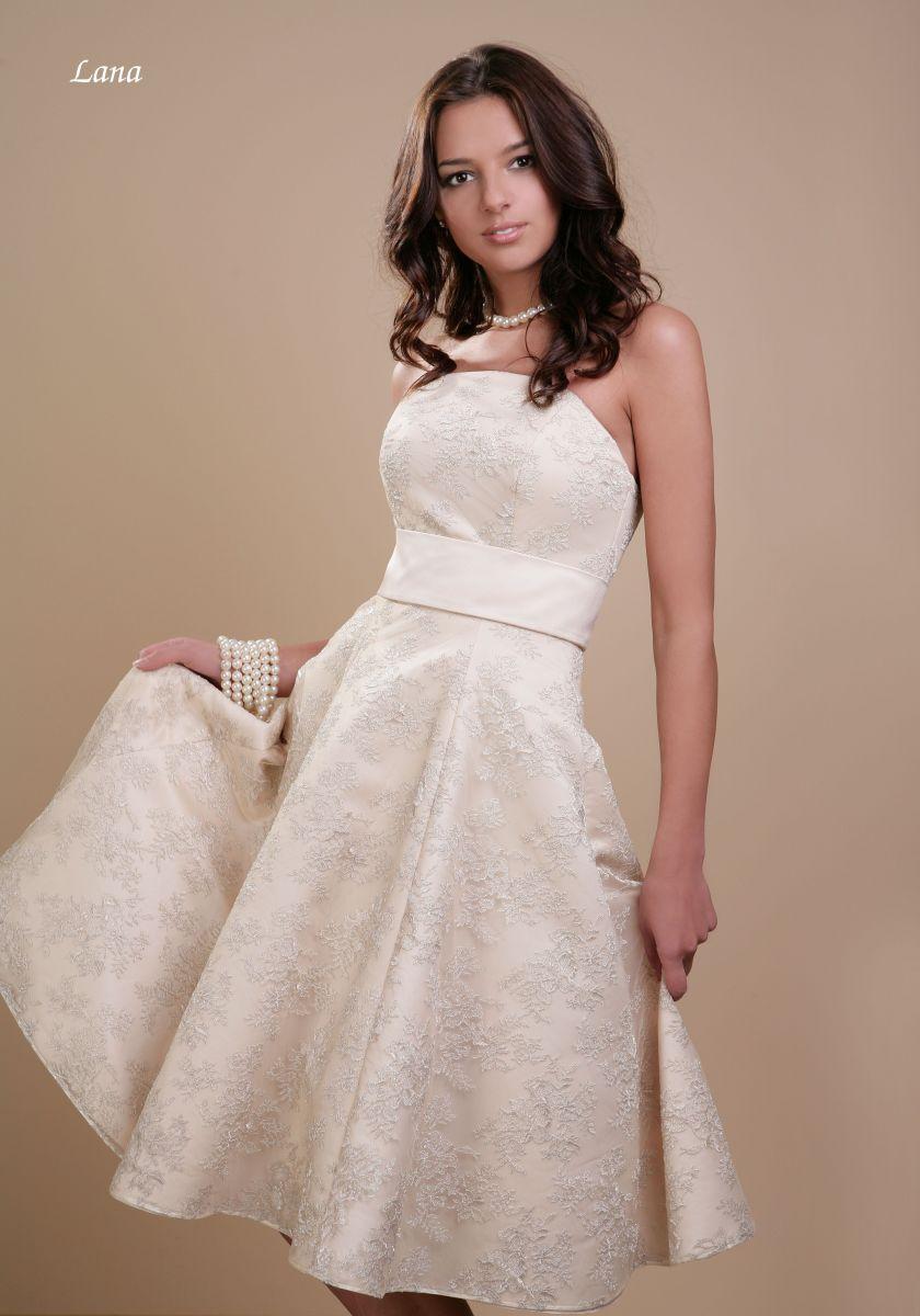 Свадебное платье Лана.