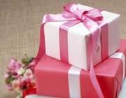 Подарки на свадьбу