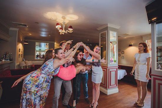 Ведущая свадеб Арина Горанкова фото 3