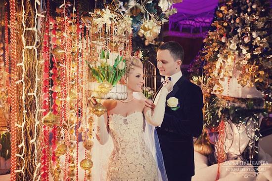 Кто как перемещается на свадьбе из фотографов