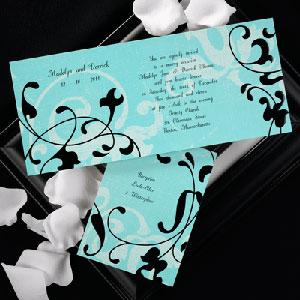 свадьба в бирюзовом цвете фото 2-2