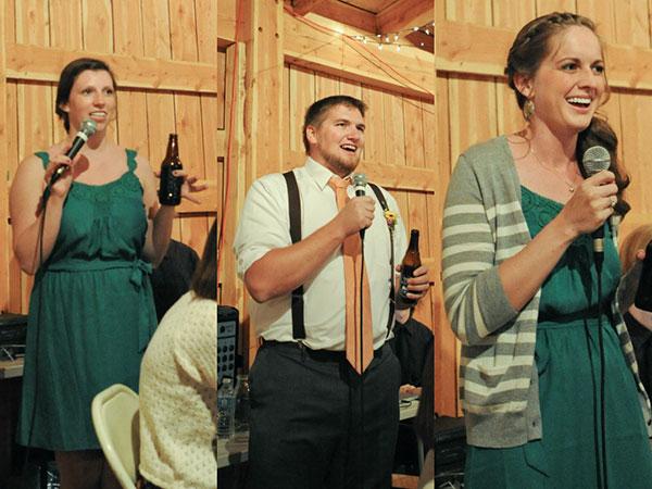 оригинальное поздравление на свадьбу фото 4