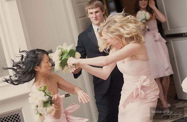 Организовать свадьбу и не сойти с ума