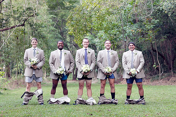 Самые неудачные свадебноы фото 2