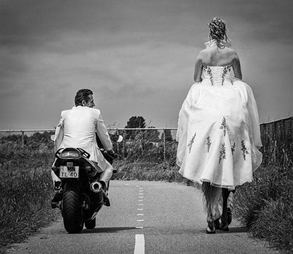 Самые неудачные свадебноы фото 23