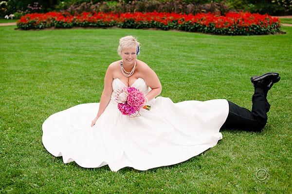 Самые неудачные свадебноы фото 24