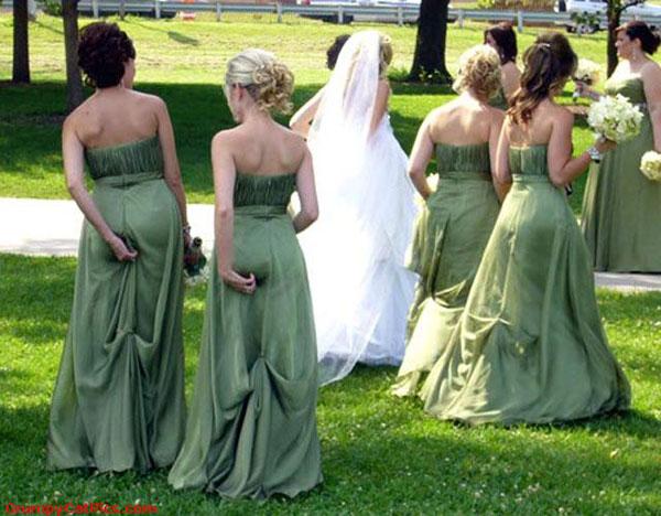 Самые неудачные свадебноы фото 30