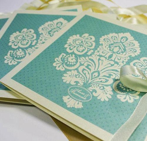 Мятная свадьба или свадьба в мятном цвете фото 4