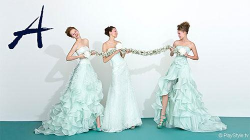 Мятная свадьба или свадьба в мятном цвете фото 8