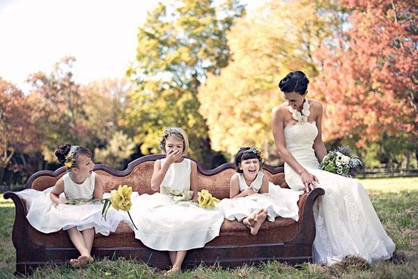 Новые идеи свадебные 97