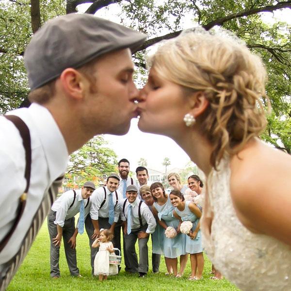 Новые идеи свадебные 40