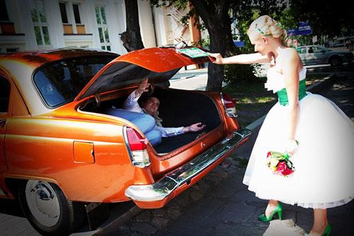 Оранжевая свадьба или свадьба в оранжевом цвете фото 21