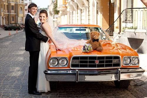 Оранжевая свадьба или свадьба в оранжевом цвете фото 22