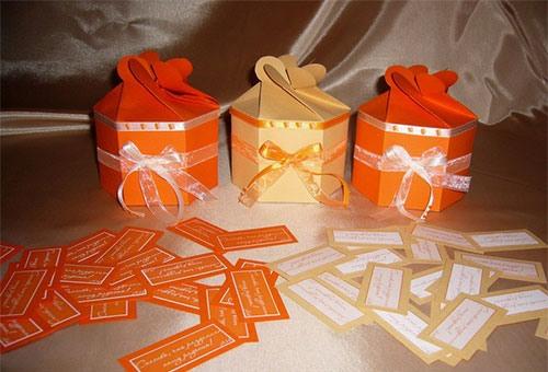Оранжевая свадьба или свадьба в оранжевом цвете фото 6