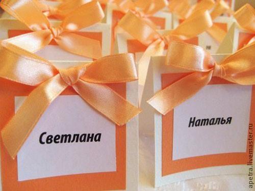 Бонбоньерки для гостей на свадьбу своими руками фото 552