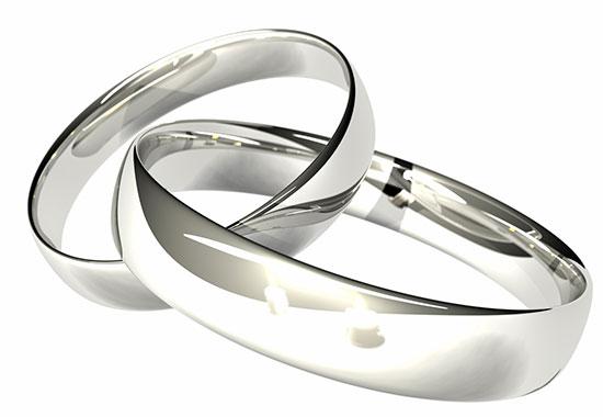 Серебряная свадьба сколько лет как