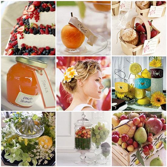Летняя свадьба: основные моменты