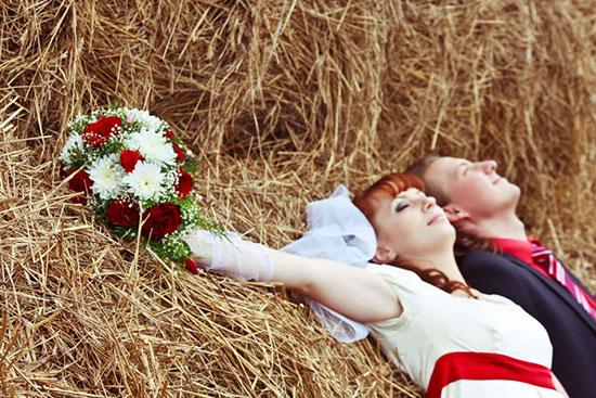 свадьба летом фото 10