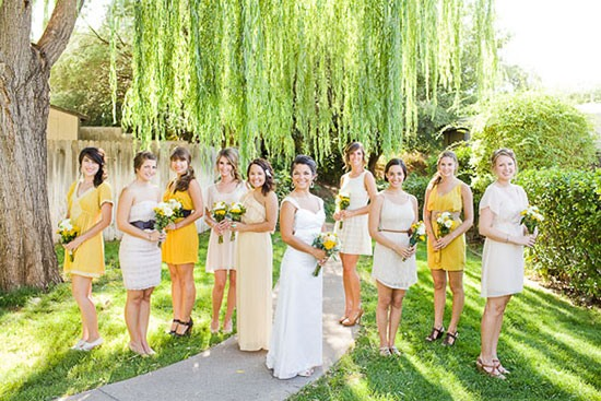свадьба летом фото 5-2
