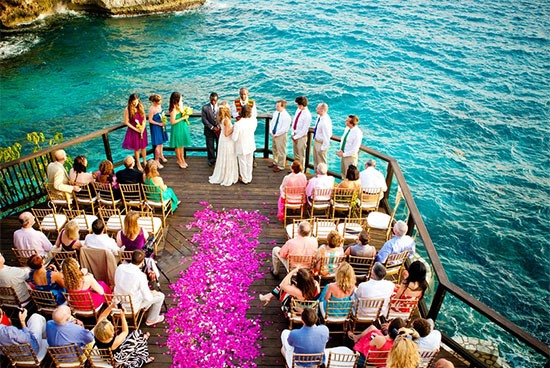свадьба летом фото 7