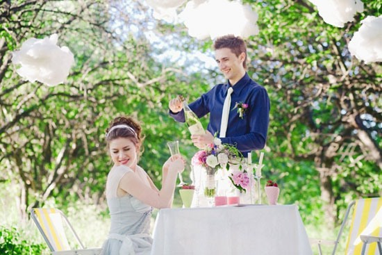 свадьба летом фото 9-3