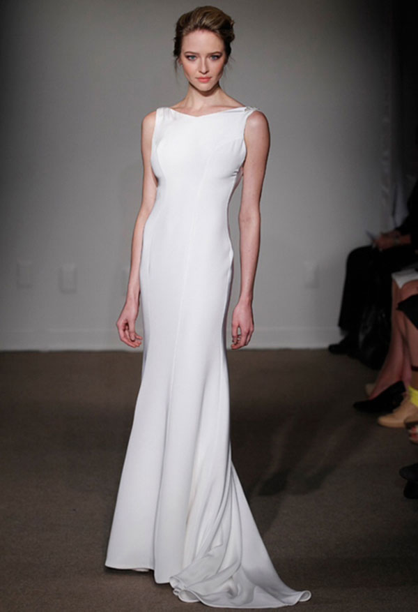 Свадебные платья 2015 от известных дизайнеров: фото и тренды