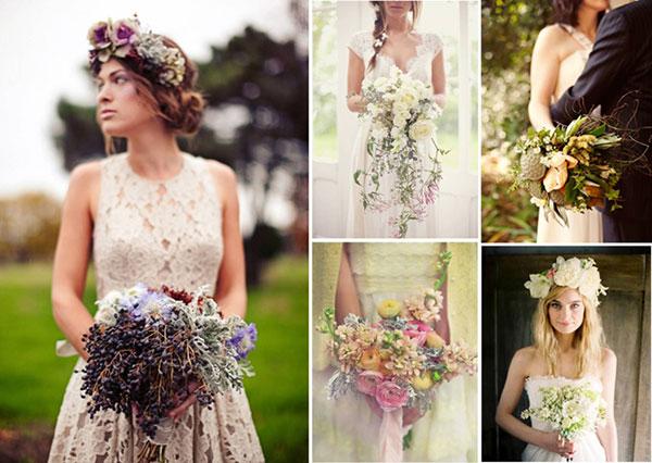 Свадьба в стиле рустик фото 12