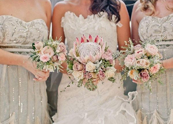 Свадьба в стиле рустик фото 13