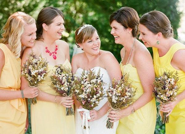 Свадьба в стиле рустик фото 26
