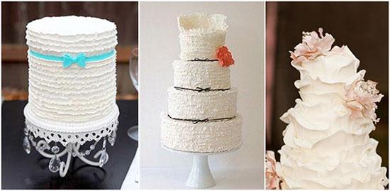 Свадебный торт и каравай фото 6