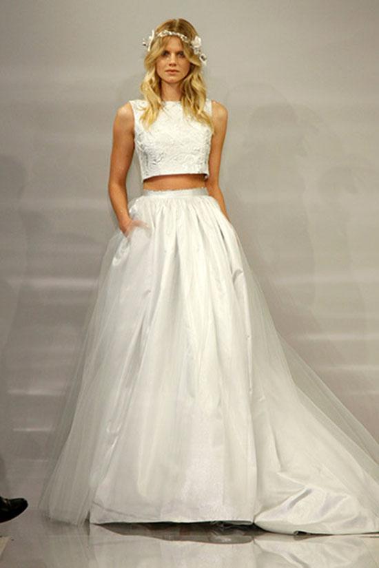 Свадебное платье L3590 свадебные платья