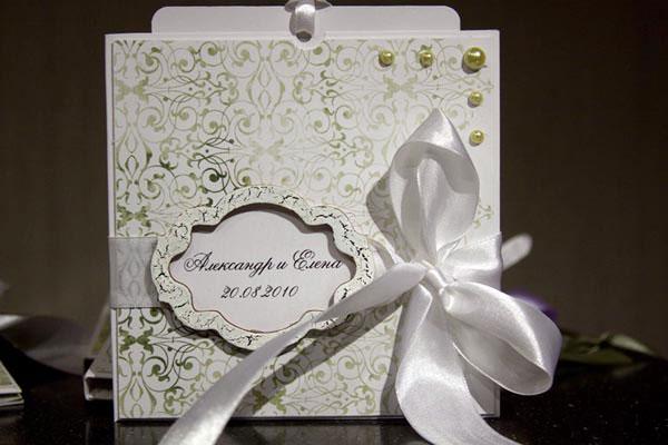Идея для пригласительных на свадьбу своими руками фото 630