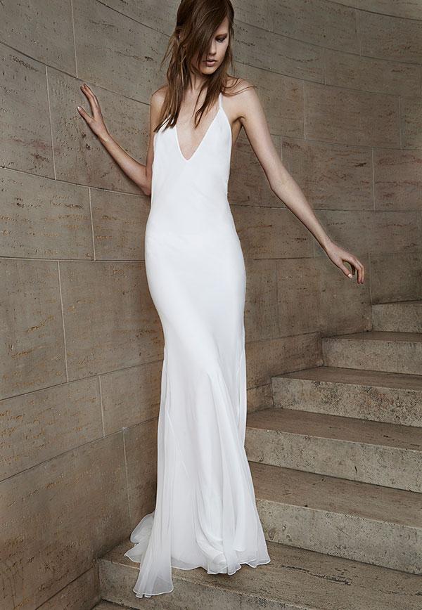 Весільні сукні Вера Вонг (Vera Wang)фото та опис нової колекції 1f7cee0d27ed6