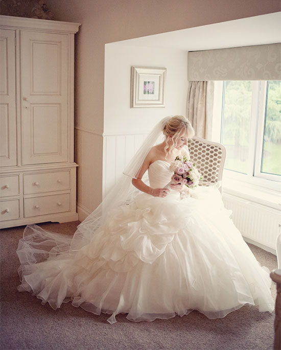 Какая ты невеста? Узнай себя по цветку! Лилия