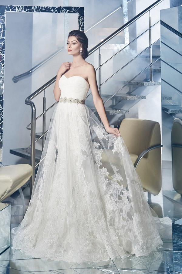 7686779ea562e31 Как правильно выбрать фасон свадебного платья