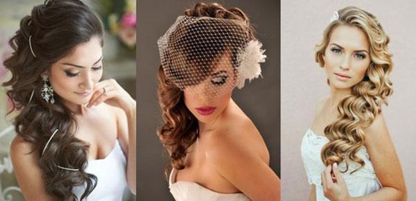 Модные прически свадьба фото