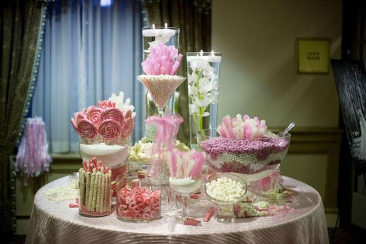 Что можно сделать сюрприз на свадьбу