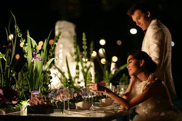 современная свадьба фото 6