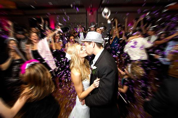 современная свадьба фото 16