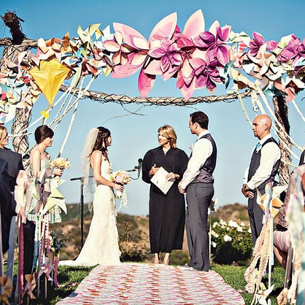 свадебные арки фото 05