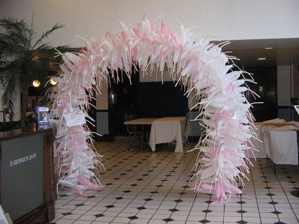 свадебные арки фото 7