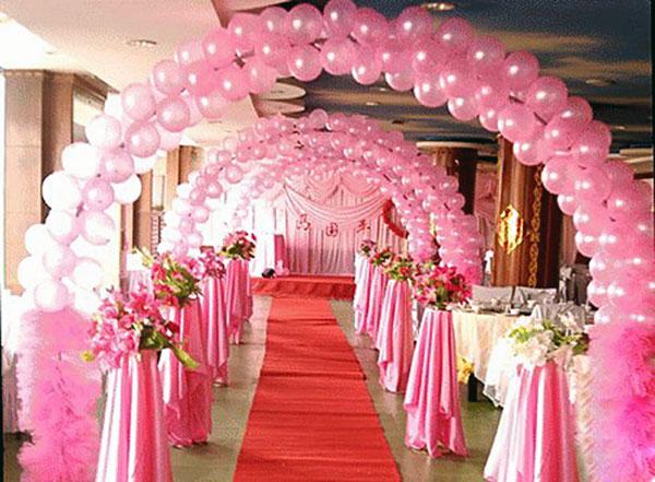 свадебные арки фото 8
