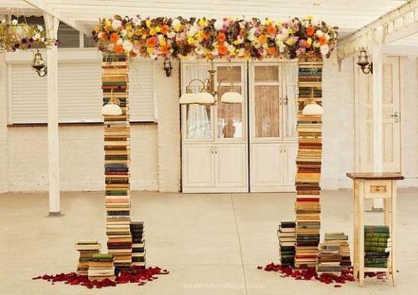 свадебные арки фото 9