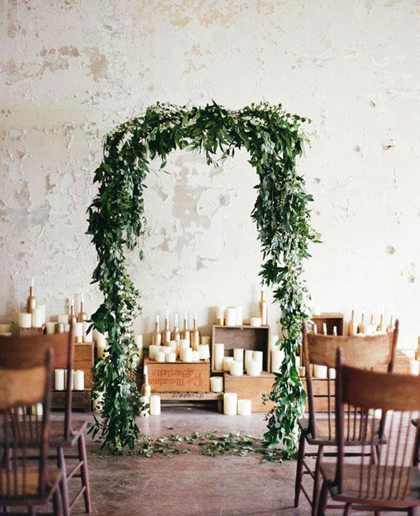 свадебные арки фото 11