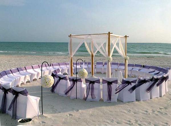 свадебные арки фото 13