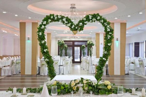 свадебные арки фото 19